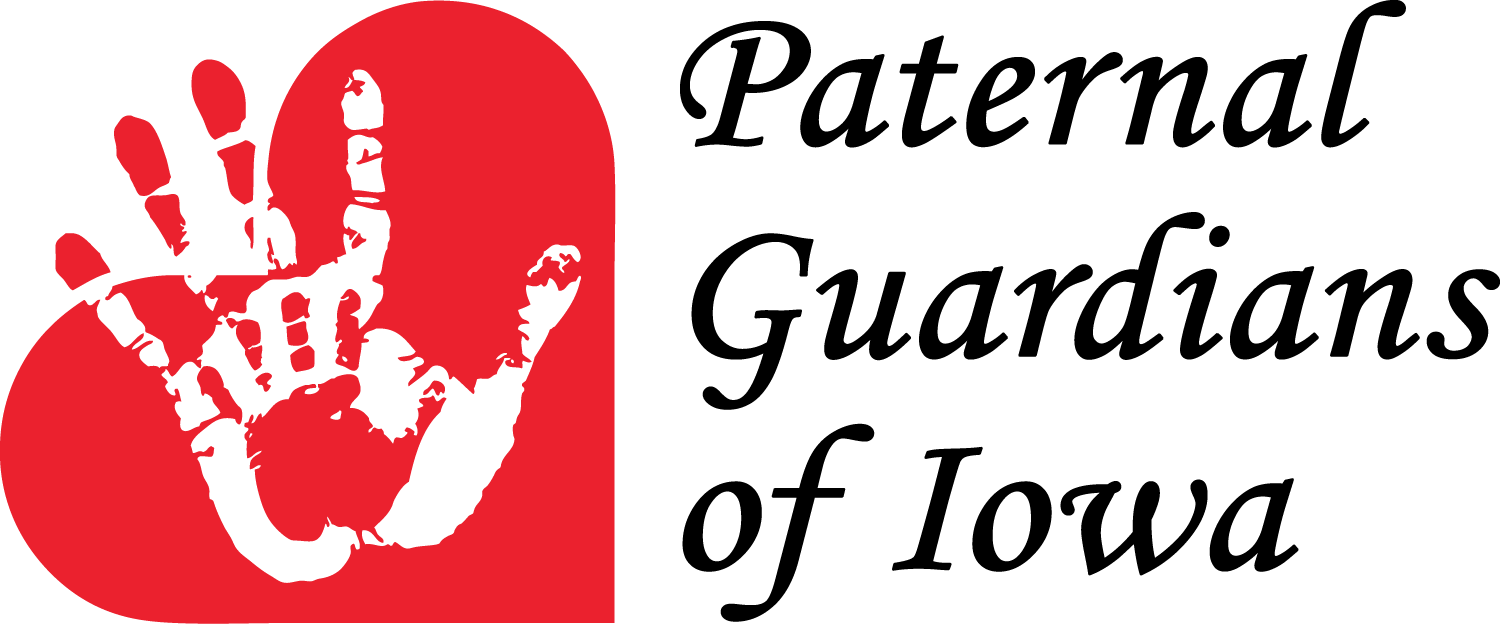 Parental Guardians of Iowa Logo